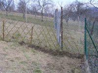 plot z vŕbových prútikov
