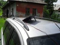 solárna nabíjačka autobatérie